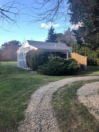 East Orleans Cape Cod vacation rental - Exterior