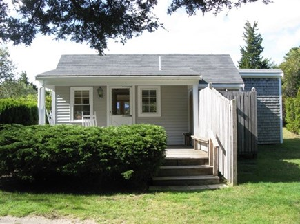 East Orleans Cape Cod vacation rental - Exterior Front