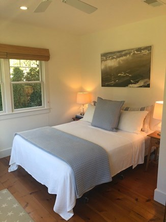 East Orleans Cape Cod vacation rental - Bedroom Area