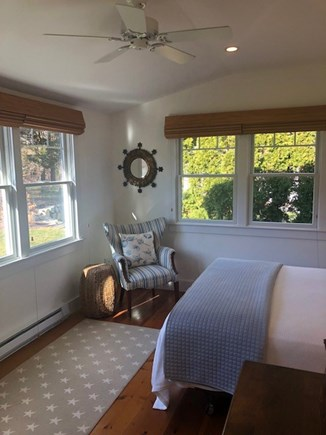 East Orleans Cape Cod vacation rental - Bedroom Area alternate view