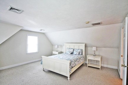 Mashpee/New Seabury New Seabury vacation rental - 3rd of Three Upstairs Bedrooms with a Queen Bed