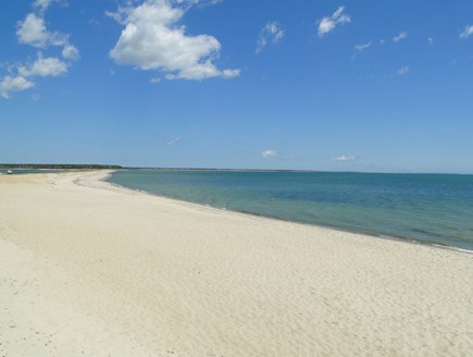 Mashpee/New Seabury New Seabury vacation rental - Nearby Popponesset Spit Beach