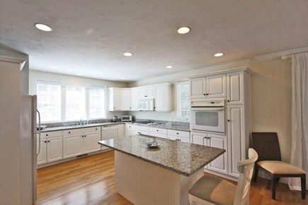 Mashpee/New Seabury New Seabury vacation rental - Fully Stocked Kitchen with counter seating