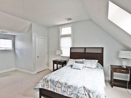 Mashpee/New Seabury New Seabury vacation rental - One of three upstairs bedrooms with Queen sized bed