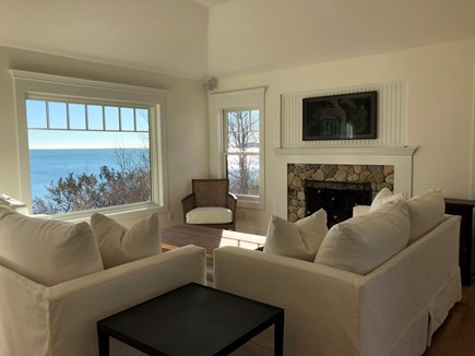 Orleans Cape Cod vacation rental - Windward house water views are something special.