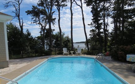 Orleans Cape Cod vacation rental - Truly the best of all worlds.