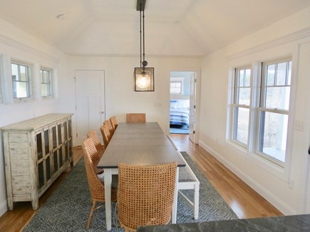 Orleans Cape Cod vacation rental - Dining room seats up to 12