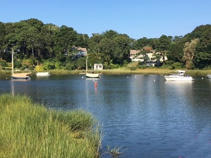 Orleans Cape Cod vacation rental - Overlooking the Namequoit River in Orleans