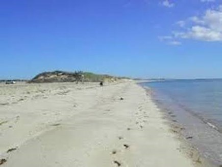 Chatham Cape Cod vacation rental - Drive 6 minutes to popular Hardings Beach