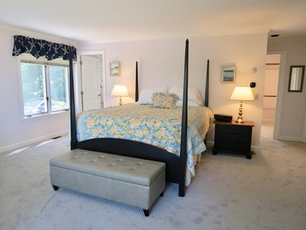 Orleans Cape Cod vacation rental - Queen master