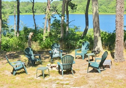 Orleans Cape Cod vacation rental - Great place got star gazing after dark.
