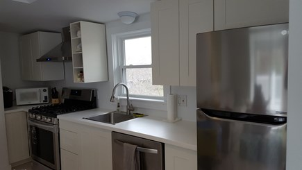 Yarmouth Cape Cod vacation rental - Upstairs Kitchen