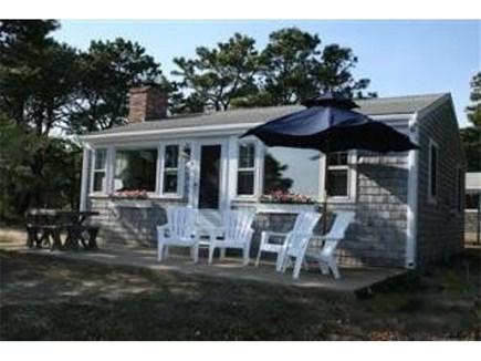 Wellfleet Cape Cod vacation rental - 100 Hiawatha Road