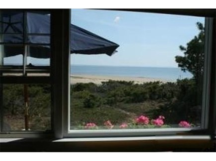 Wellfleet Cape Cod vacation rental - View