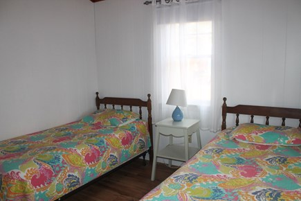Wellfleet Cape Cod vacation rental - Bedroom 2