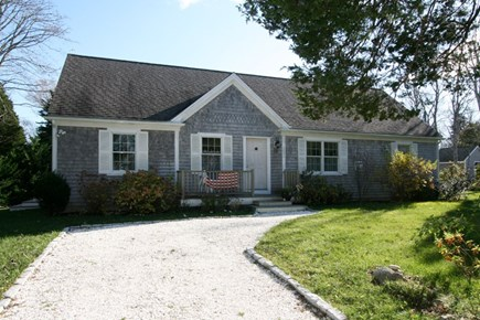 Orleans Cape Cod vacation rental - Exterior front