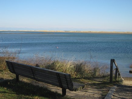 Orleans Cape Cod vacation rental - Beach is just a few miles away