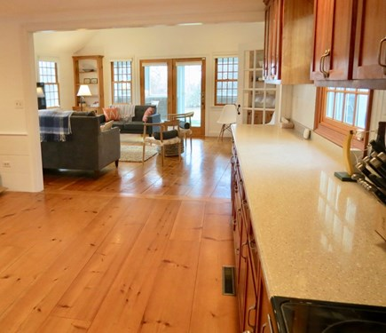 Brewster Cape Cod vacation rental - Your family will love it here.