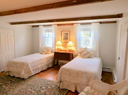 Chatham Cape Cod vacation rental - Upstairs bedroom will have a brand new queen.