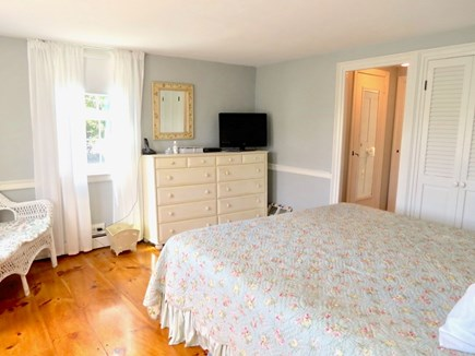 Chatham Cape Cod vacation rental - King master bedroom
