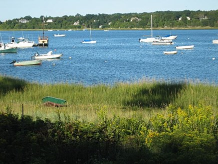 Orleans Cape Cod vacation rental - Scenic Town Cove is only a few minutes walk.