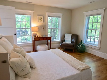 Orleans Cape Cod vacation rental - Second floor suite with a queen bed