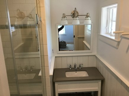 Barnstable Cape Cod vacation rental - 1st Floor Master Bath