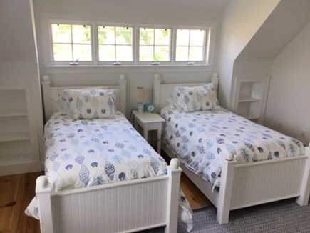Barnstable Cape Cod vacation rental - Bedroom # 4