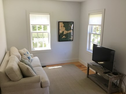 Barnstable Cape Cod vacation rental - 1st Floor Master Sitting Room