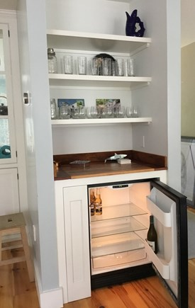 Barnstable Cape Cod vacation rental - Bar