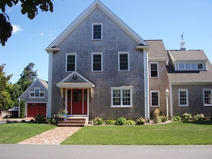 Barnstable Cape Cod vacation rental - Front of House