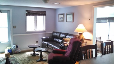 Plymouth, Cedarville MA vacation rental - Open concept first floor living room