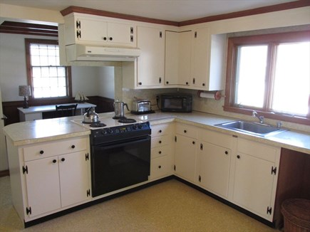 East Orleans Cape Cod vacation rental - Kitchen