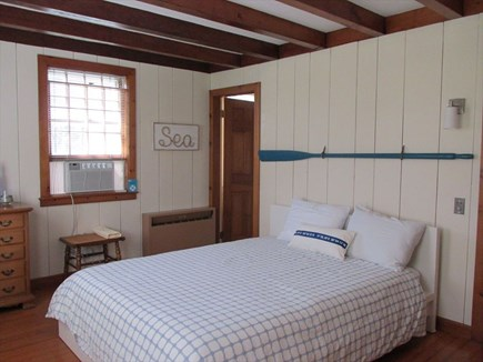 East Orleans Cape Cod vacation rental - Bedroom