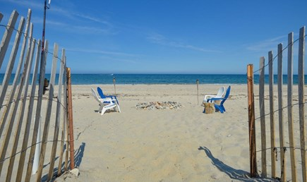 East Sandwich Cape Cod vacation rental - Your own paradise on Spring Hill Beach.