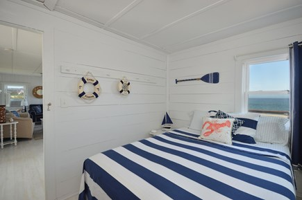 East Sandwich Cape Cod vacation rental - Bedroom 1.