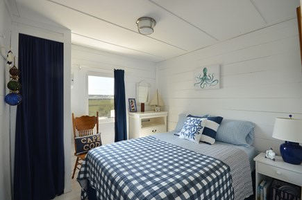 East Sandwich Cape Cod vacation rental - Bedroom 2.