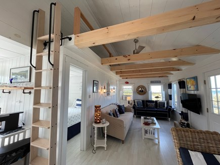 East Sandwich Cape Cod vacation rental - Nicely decorated, cozy, and clean!