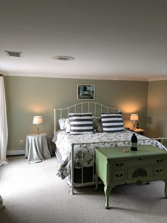 Mashpee, Popponessett Cape Cod vacation rental - Master Bedroom