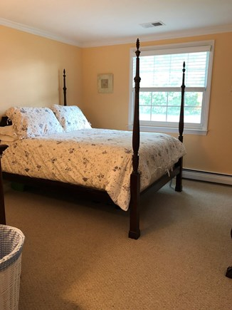 Mashpee, Popponessett Cape Cod vacation rental - Double Bedroom