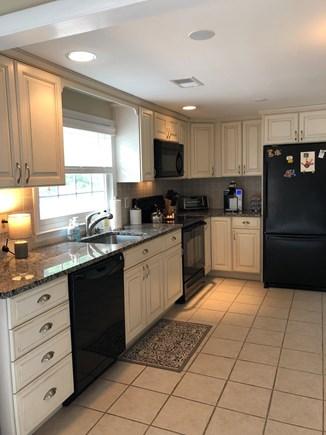 Mashpee, Popponessett Cape Cod vacation rental - Kitchen
