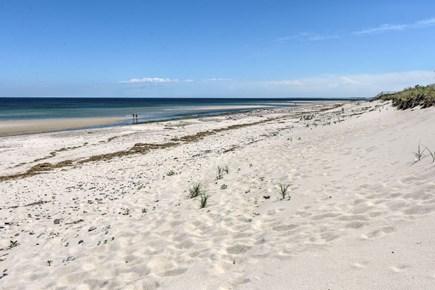 East Sandwich Cape Cod vacation rental - Sandbars of East Sandwich Beach