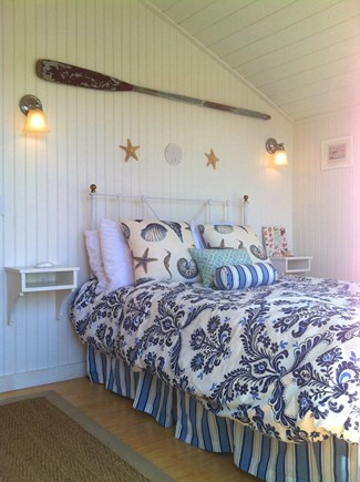 East Sandwich Cape Cod vacation rental - Separate Bedroom