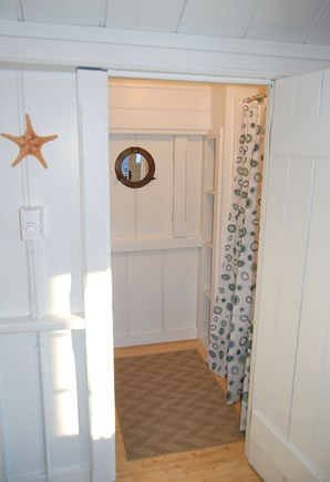 East Sandwich Cape Cod vacation rental - Full bath with shower