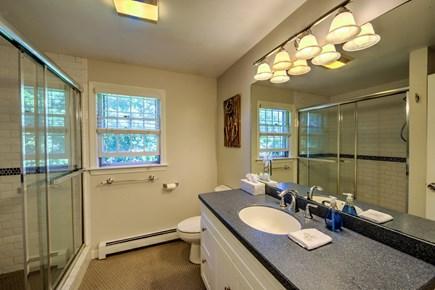 East Sandwich Cape Cod vacation rental - Bathroom 2nd level