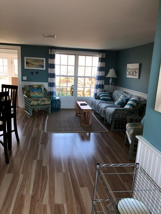 West Yarmouth Cape Cod vacation rental - Cozy Living space