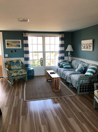 West Yarmouth Cape Cod vacation rental - Beautiful Coastal Decor