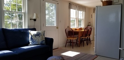 Chatham Cape Cod vacation rental - A true Cape Cod Cottage..and Clean..Clean!!!