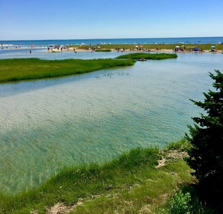 Chatham Cape Cod vacation rental - Making Memories...