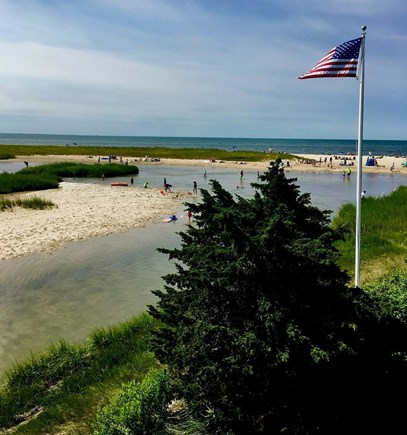 Chatham Cape Cod vacation rental - Best Family Beach on Cape Cod!!